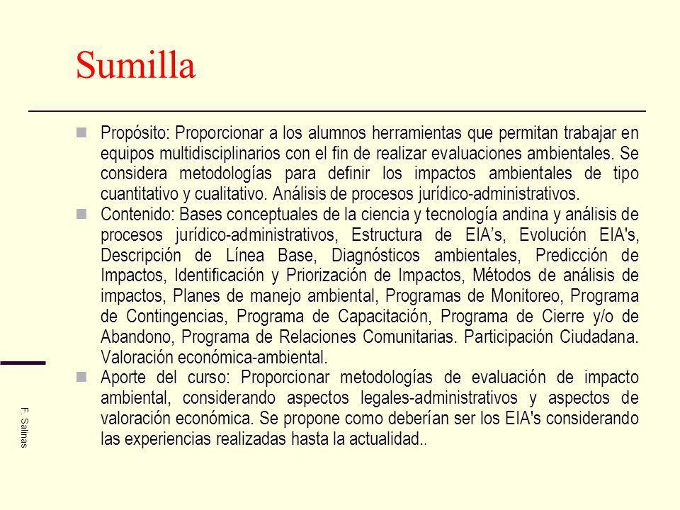 Sumilla