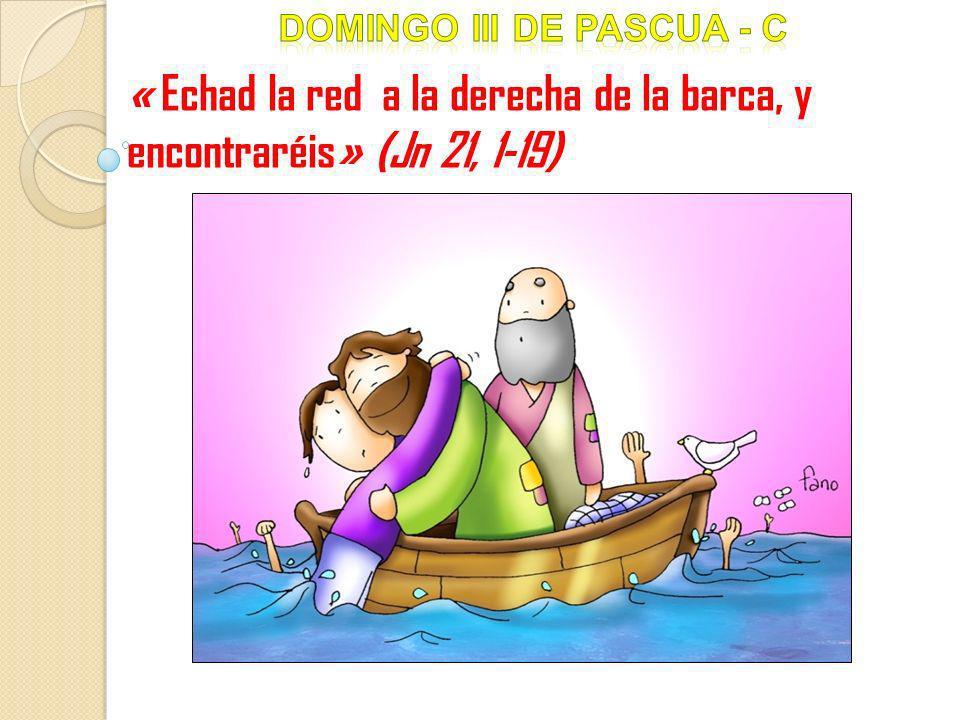 Domingo iii DE pascua - c