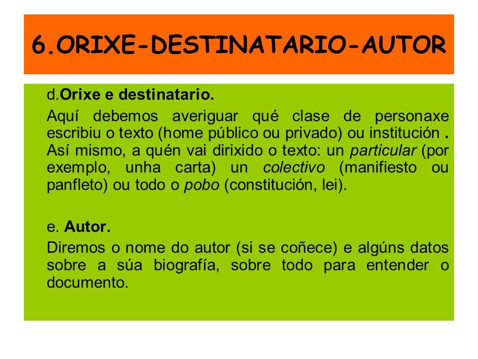 6.ORIXE-DESTINATARIO-AUTOR