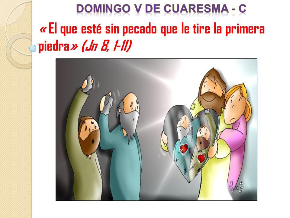 Domingo v de cuaresma - c