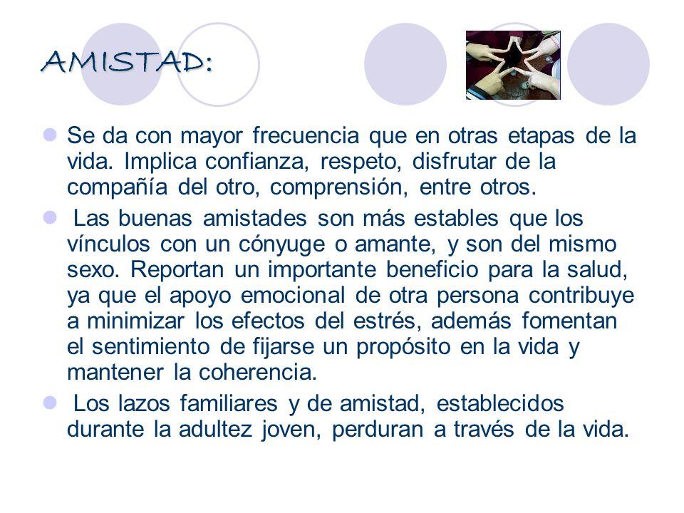 AMISTAD: