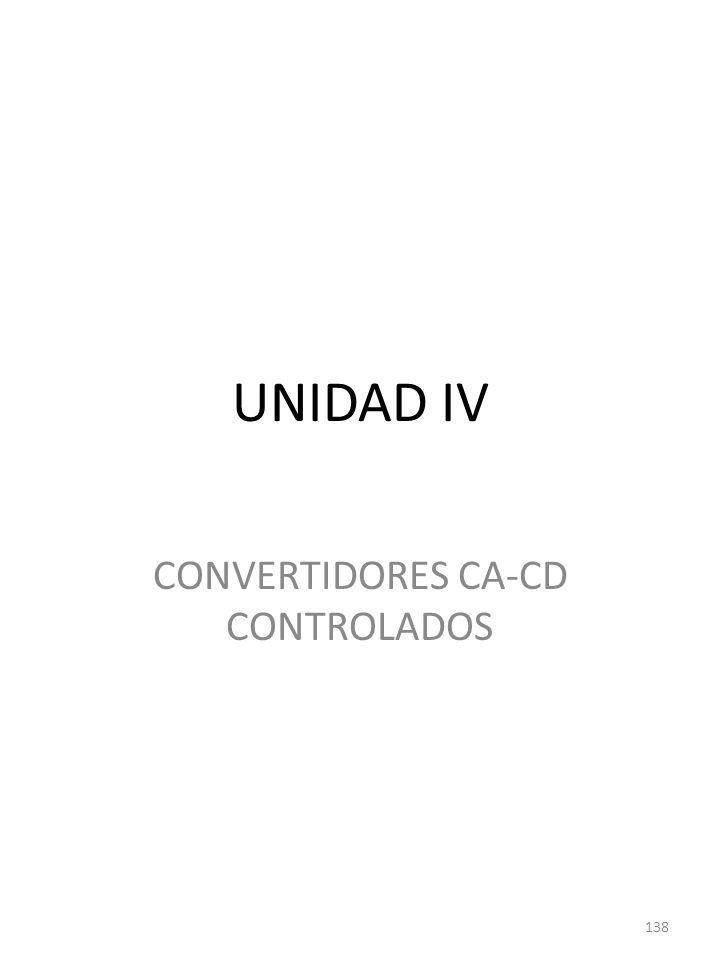 CONVERTIDORES CA-CD CONTROLADOS