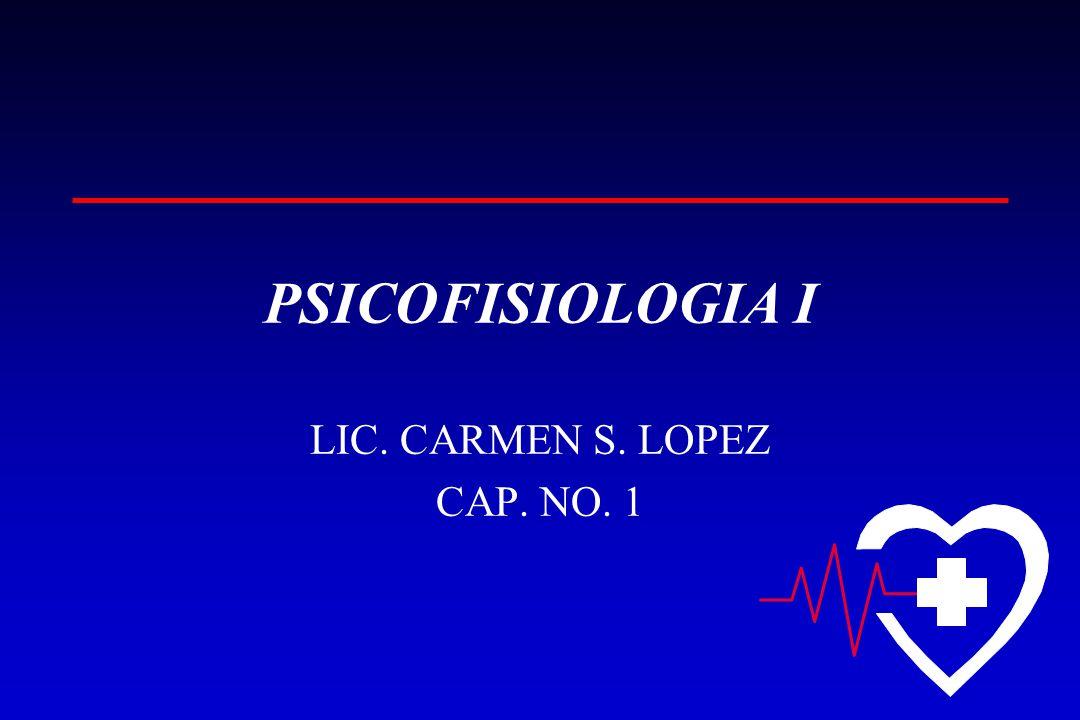 LIC. CARMEN S. LOPEZ CAP. NO. 1