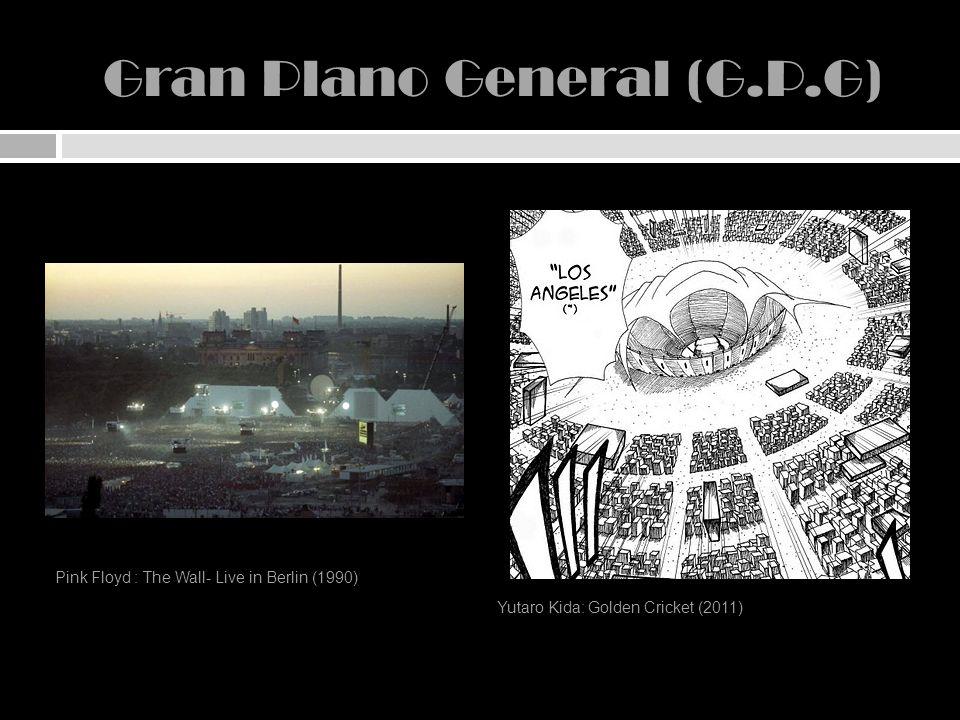 Gran Plano General (G.P.G)