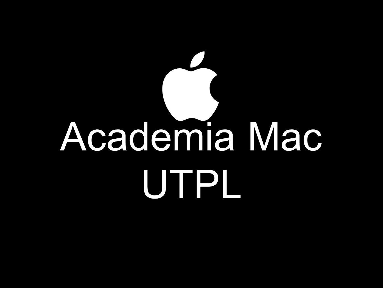 Academia Mac UTPL