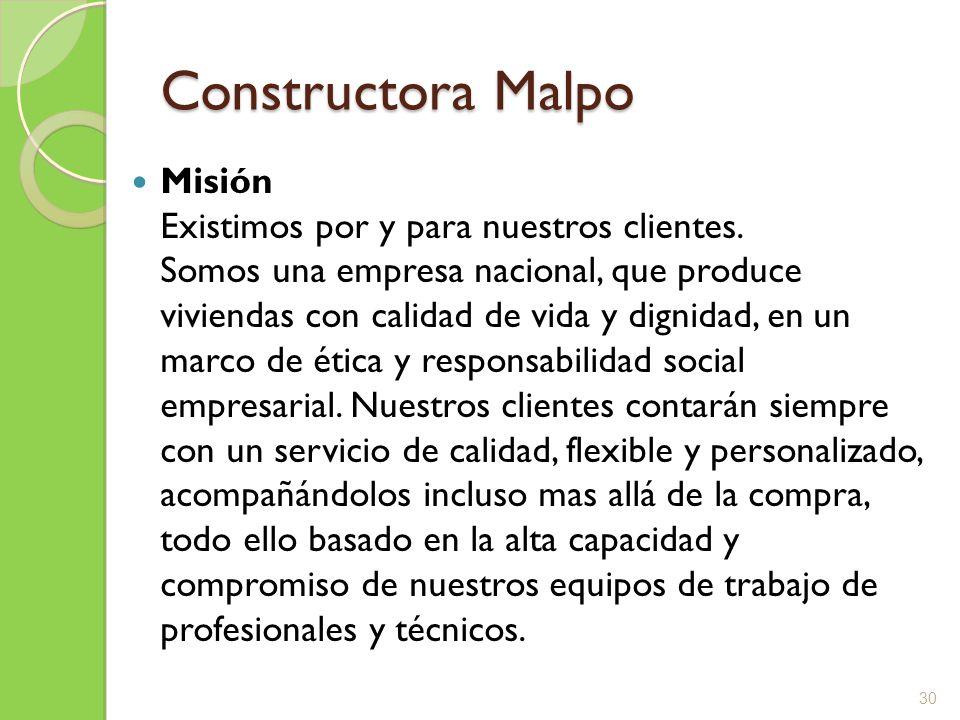 Constructora Malpo