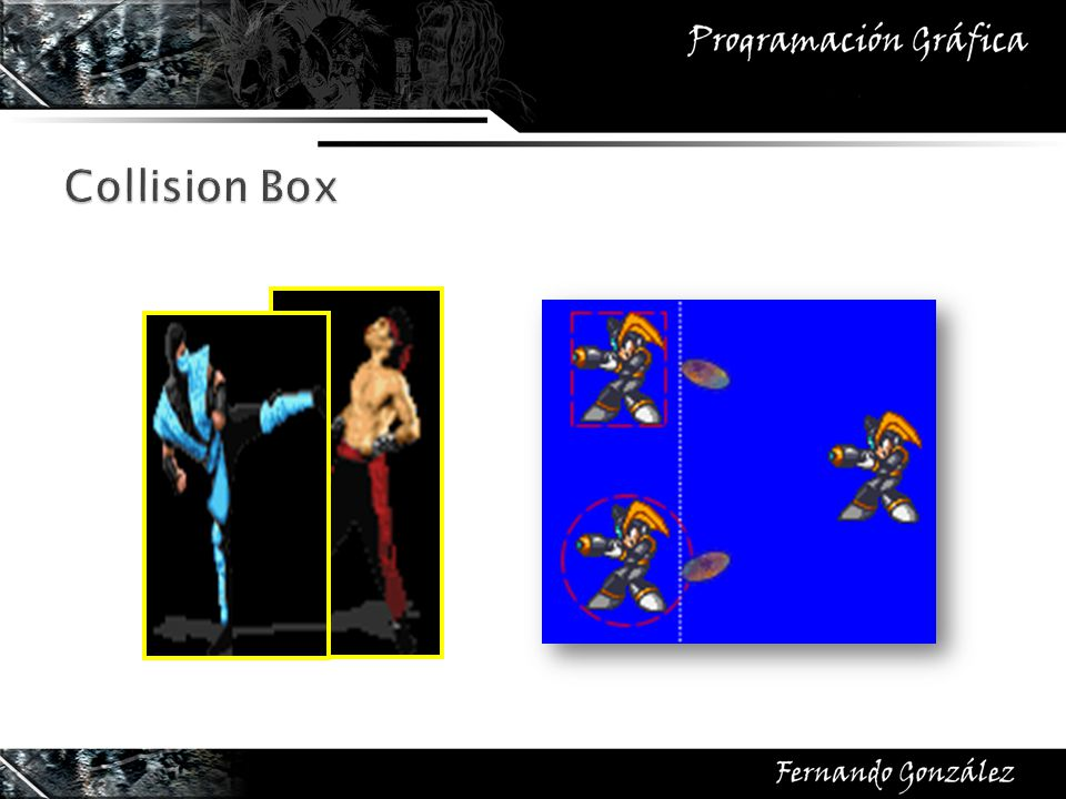 Collision Box