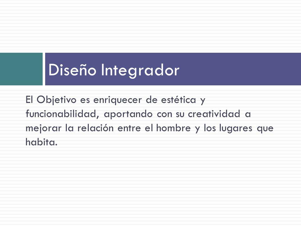 Diseño Integrador