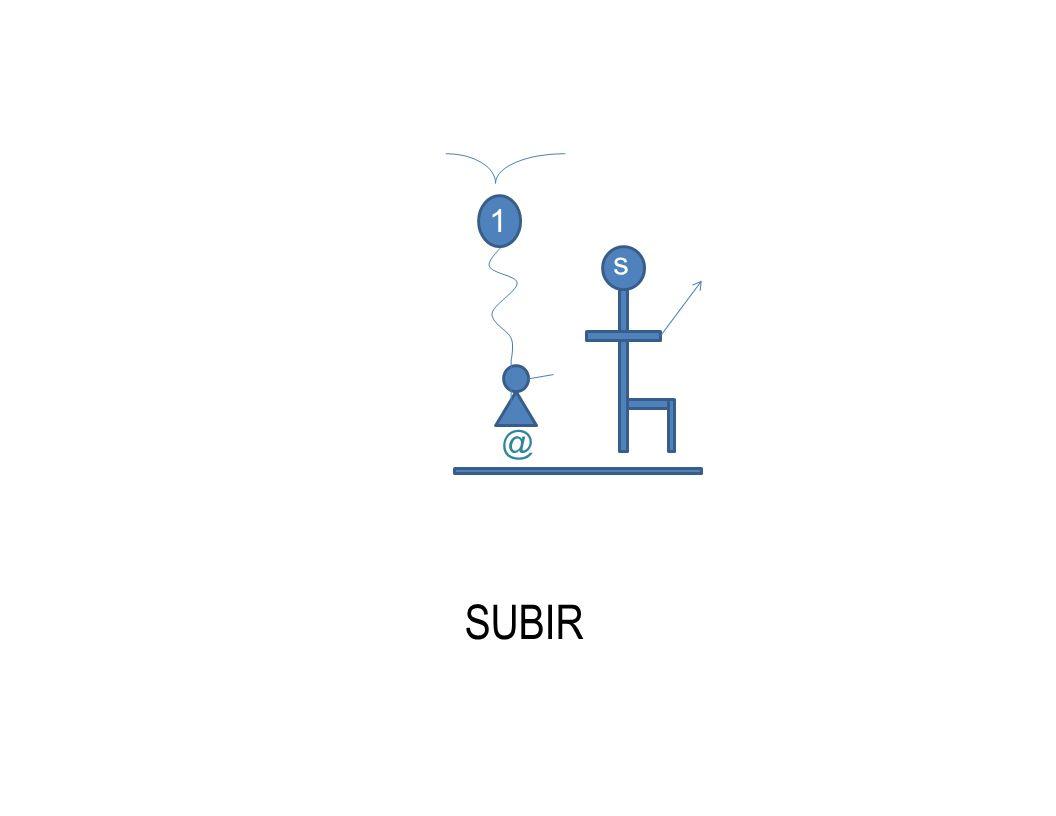 1 s @ SUBIR