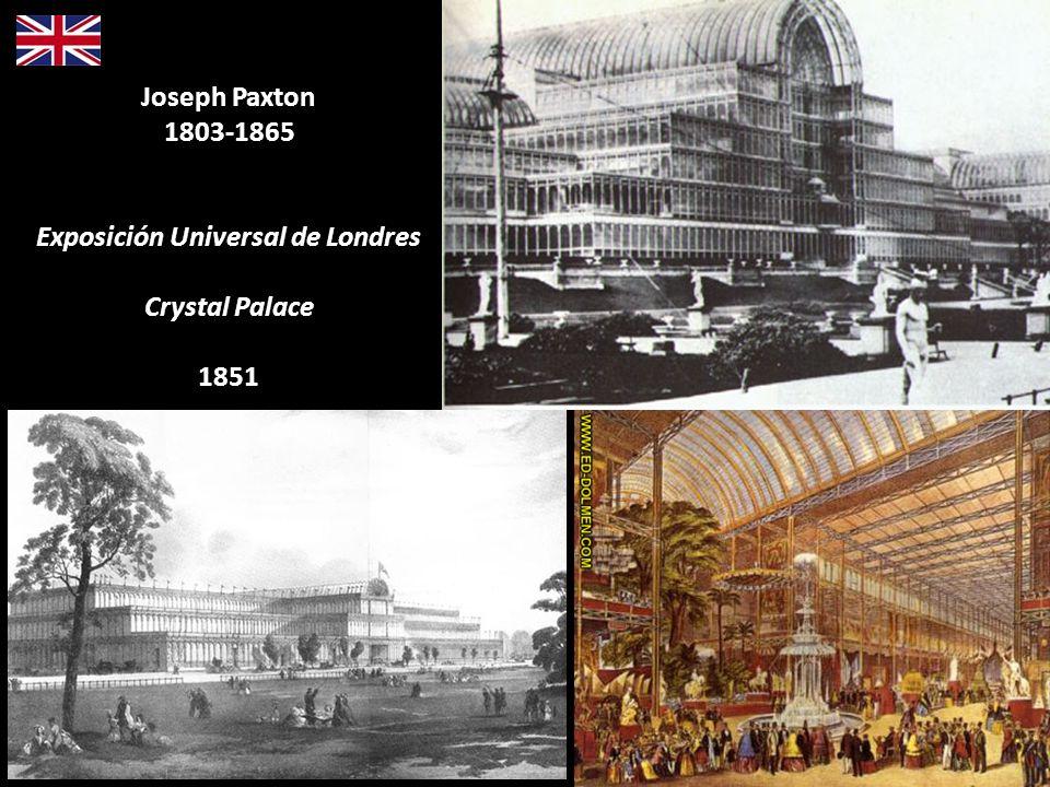Exposición Universal de Londres