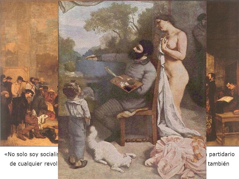 Óleo sobre lienzo 359 x 598 cm Museo de Orsay, París