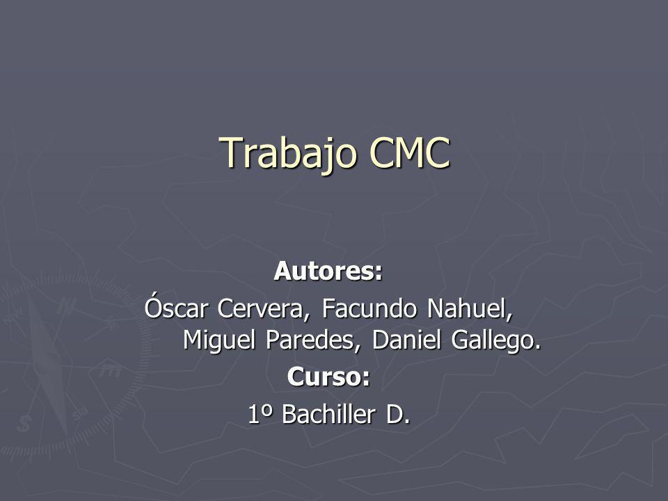 Óscar Cervera, Facundo Nahuel, Miguel Paredes, Daniel Gallego.