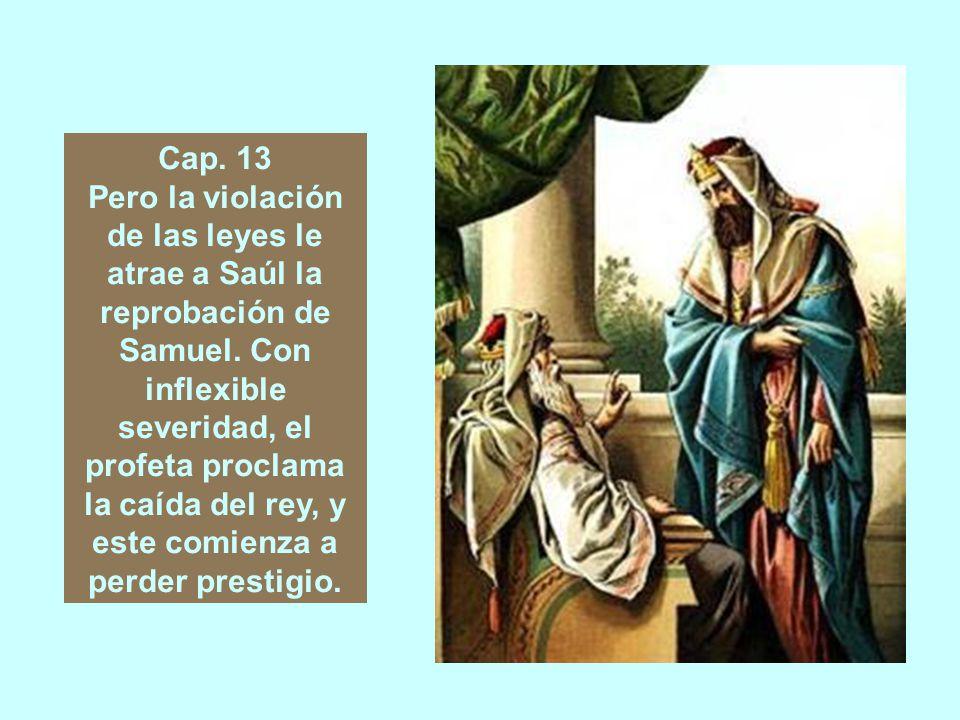 Cap. 13