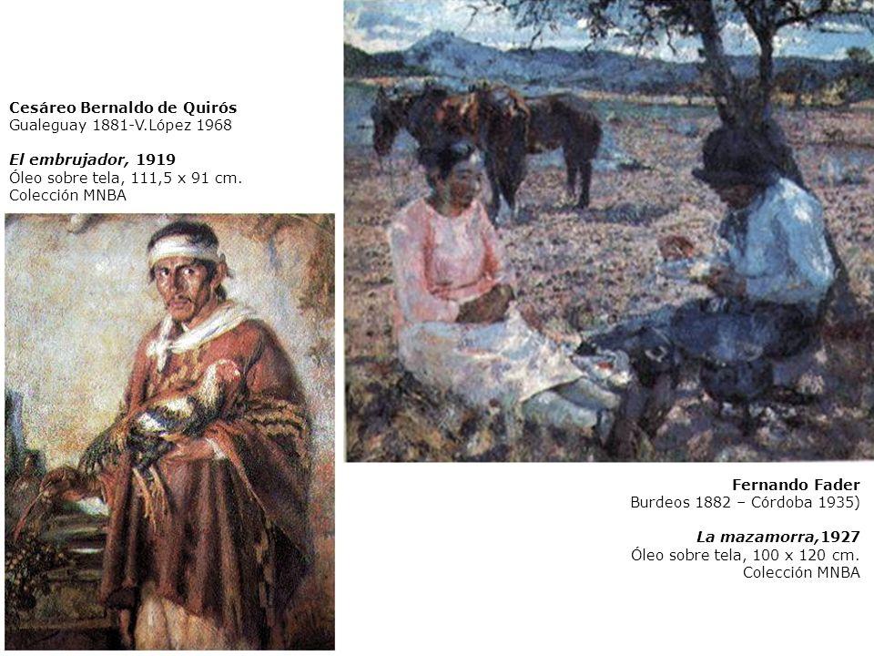 Cesáreo Bernaldo de Quirós