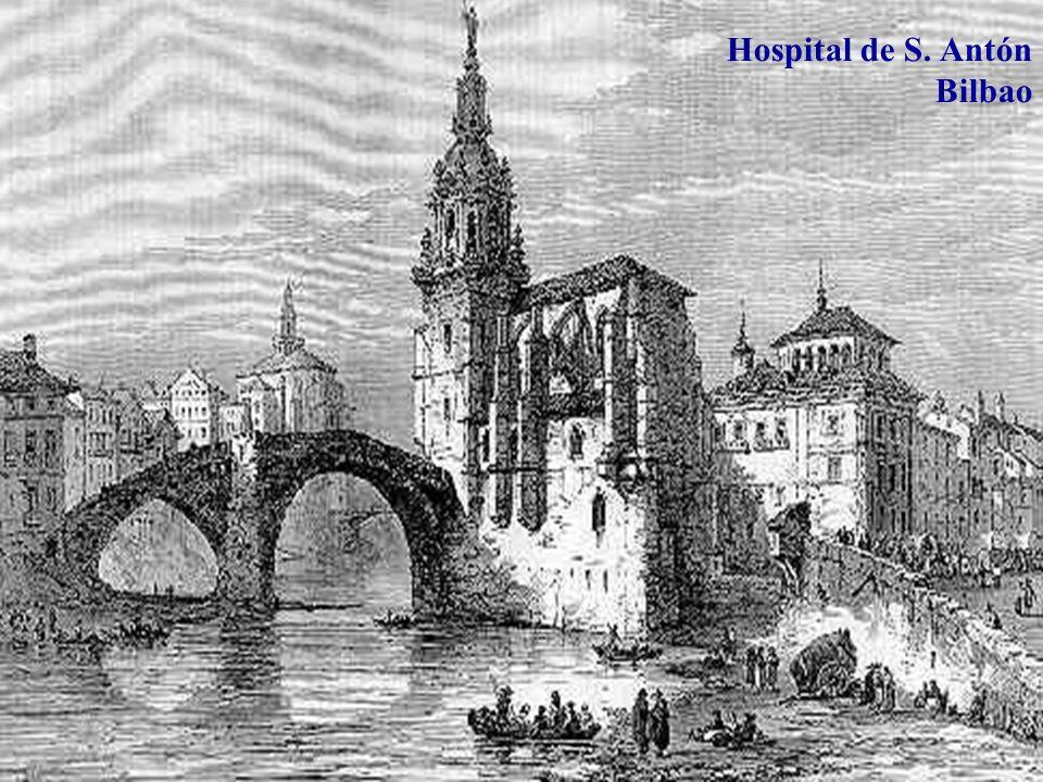 Hospital de S. Antón Bilbao