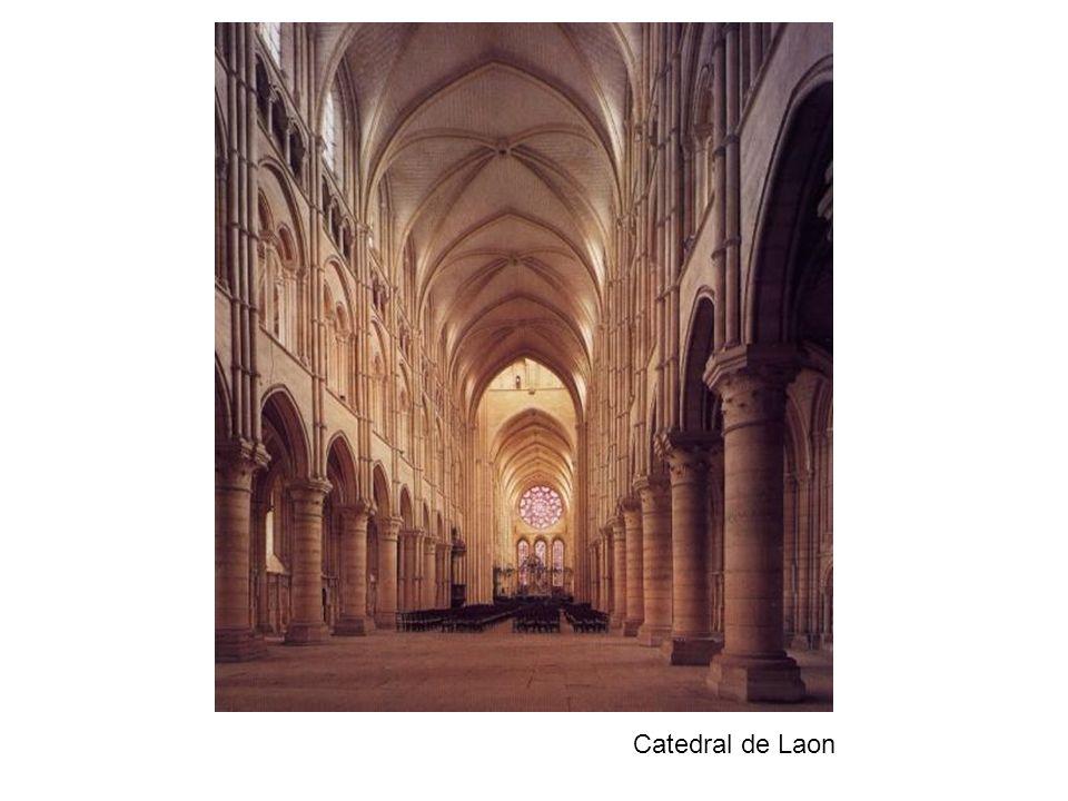Catedral de Laon