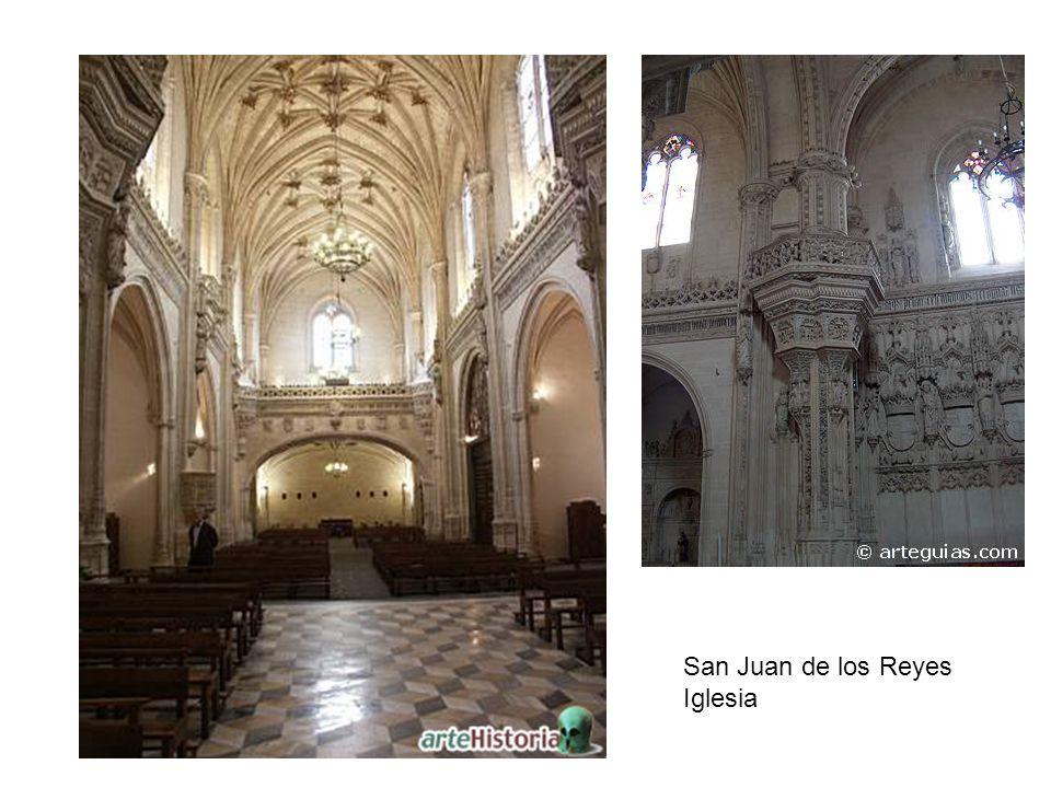 San Juan de los Reyes Iglesia