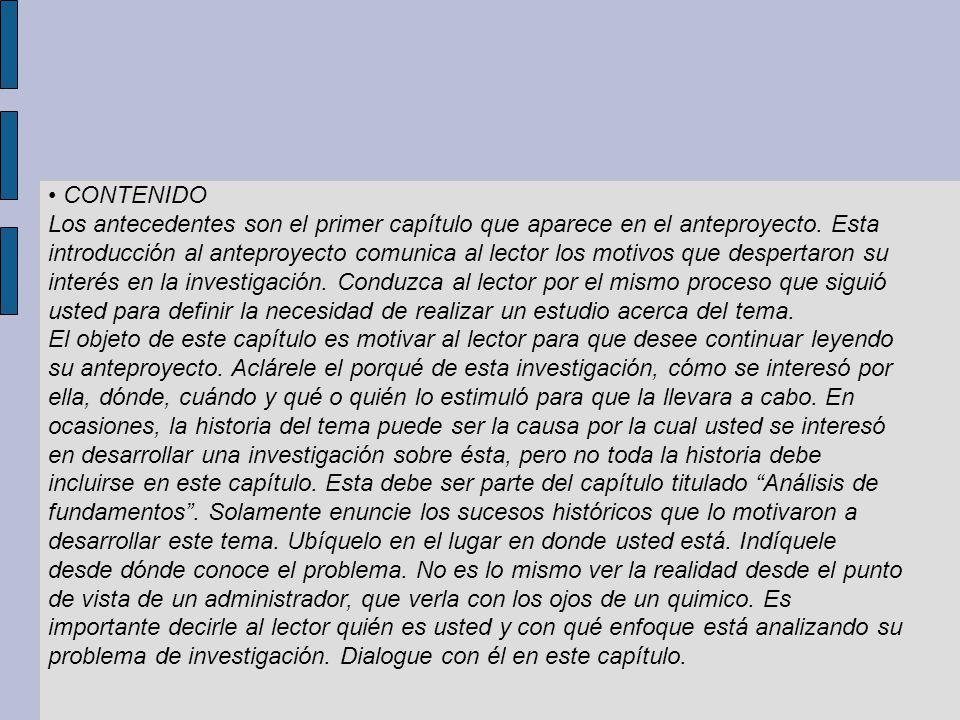 • CONTENIDO