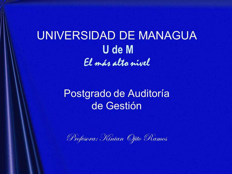 Profesora: Kinian Ojito Ramos