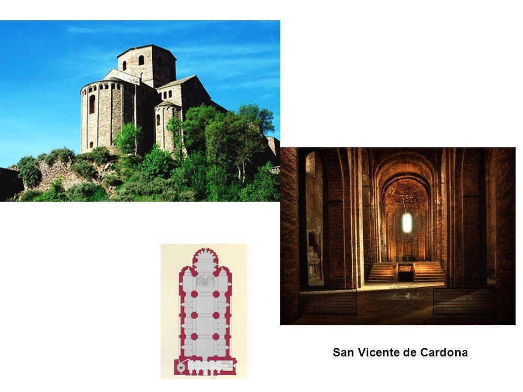 San Vicente de Cardona