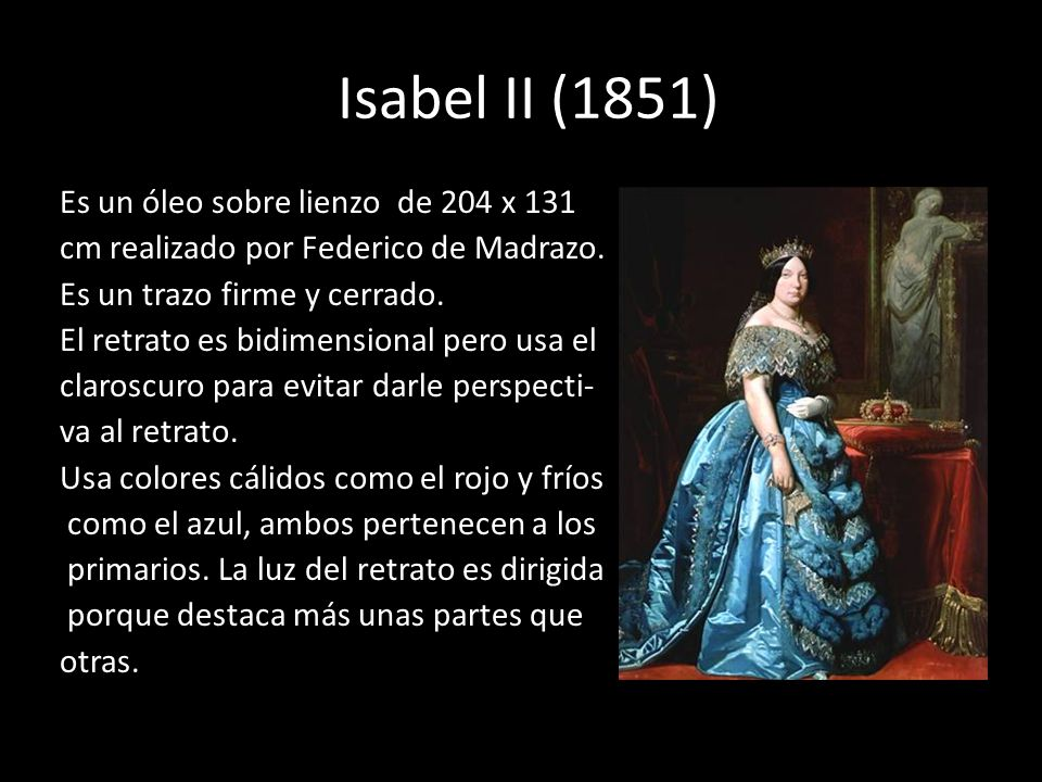 Isabel II (1851)
