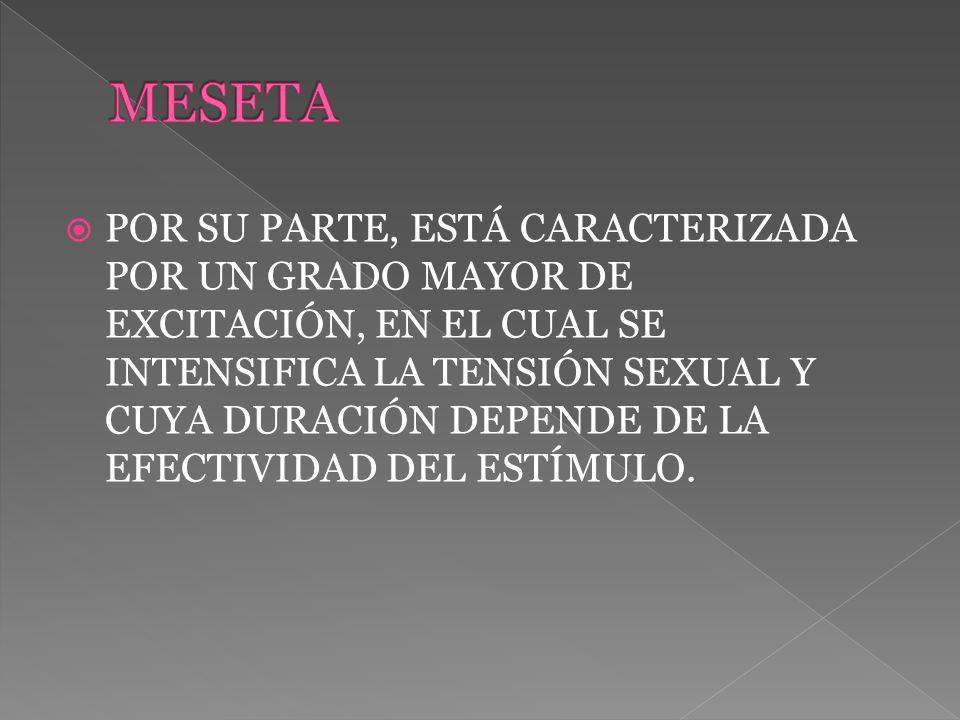 MESETA