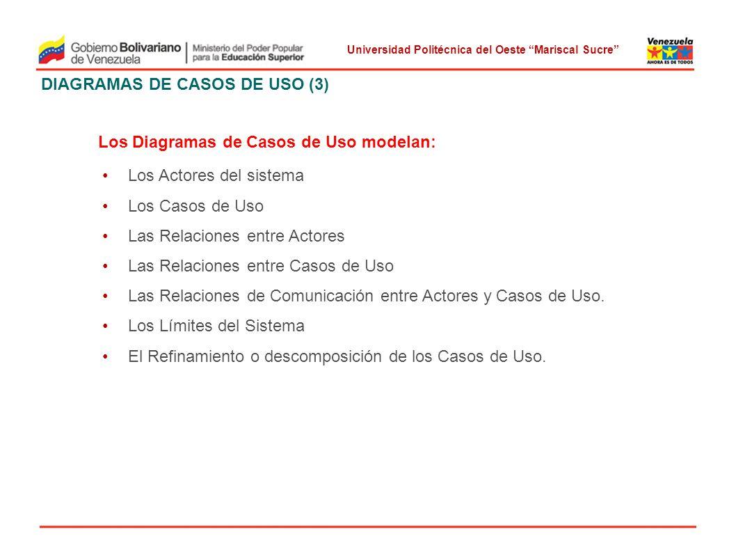 DIAGRAMAS DE CASOS DE USO (3)