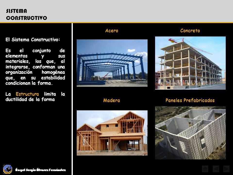 Paneles Prefabricados