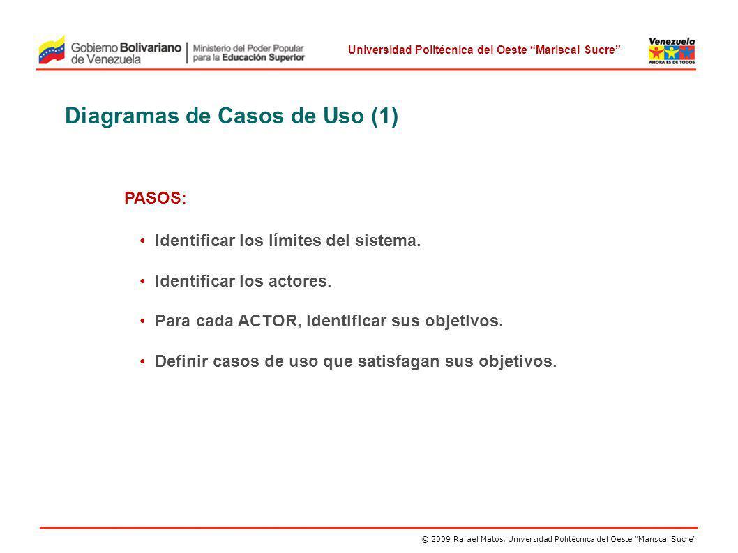Diagramas de Casos de Uso (1)