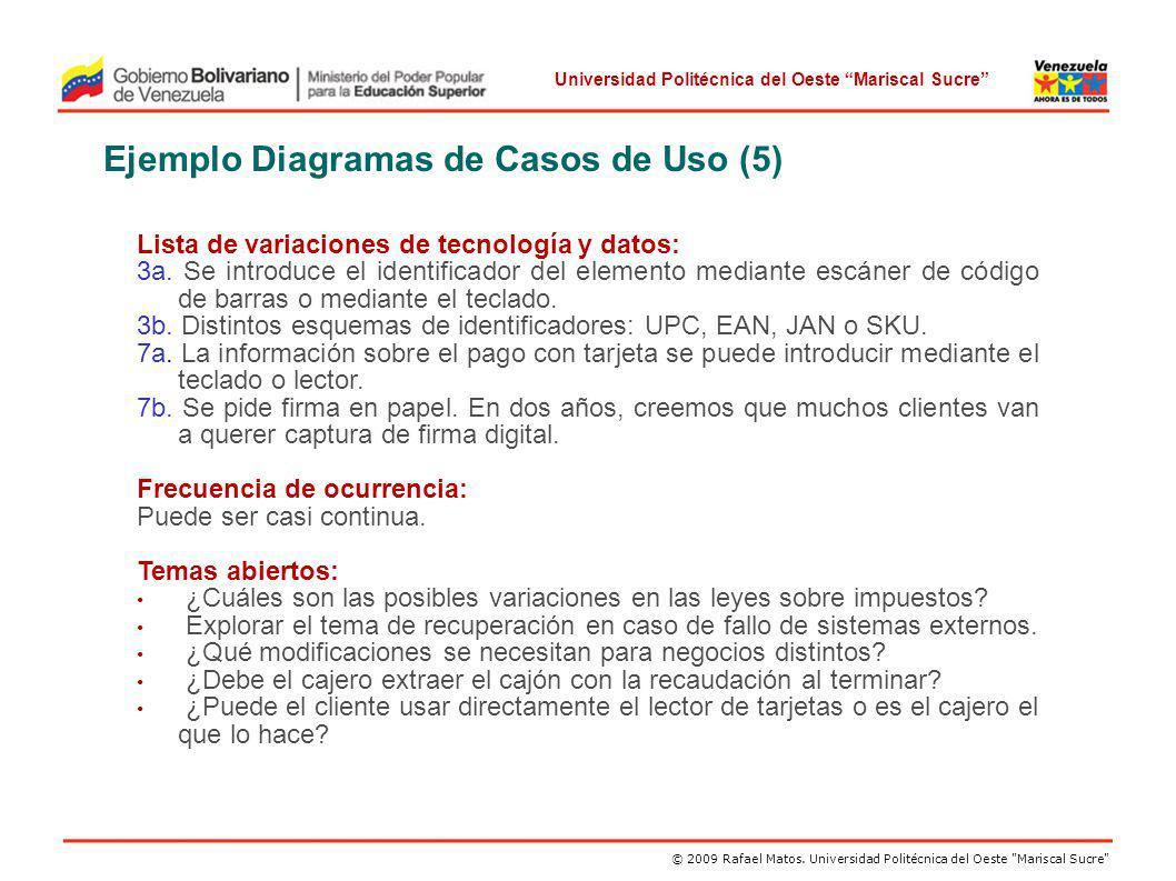 Ejemplo Diagramas de Casos de Uso (5)