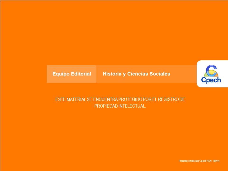 Equipo Editorial Historia y Ciencias Sociales
