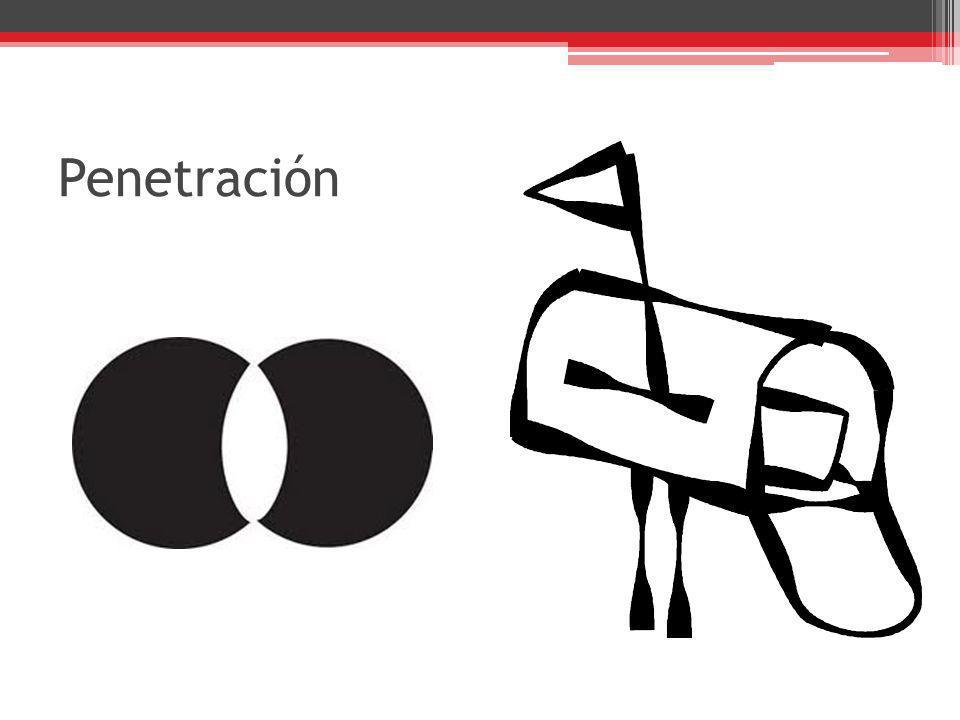 Penetración