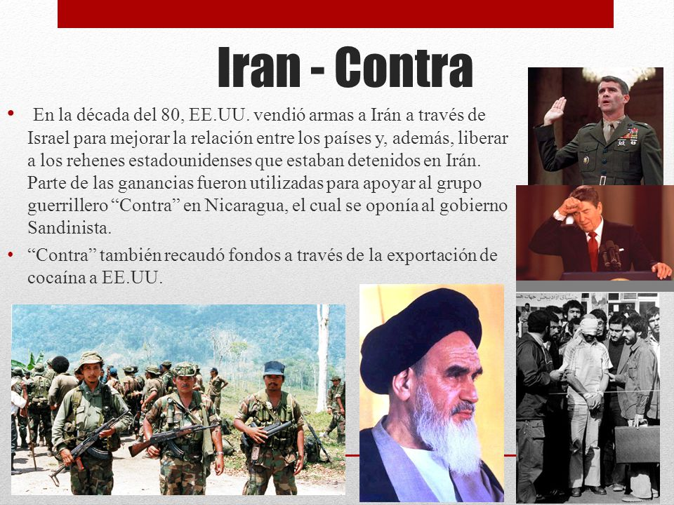 Iran - Contra