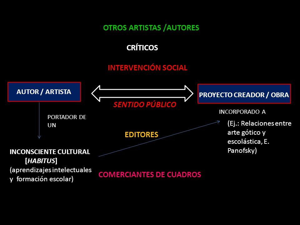 COMERCIANTES DE CUADROS