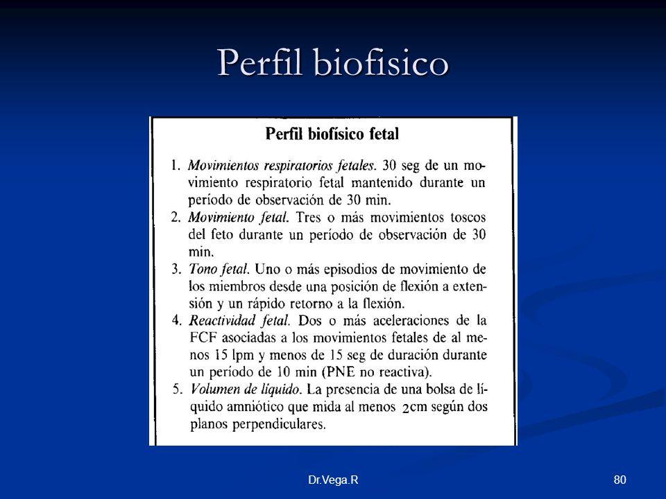 Perfil biofisico 2 Dr.Vega.R