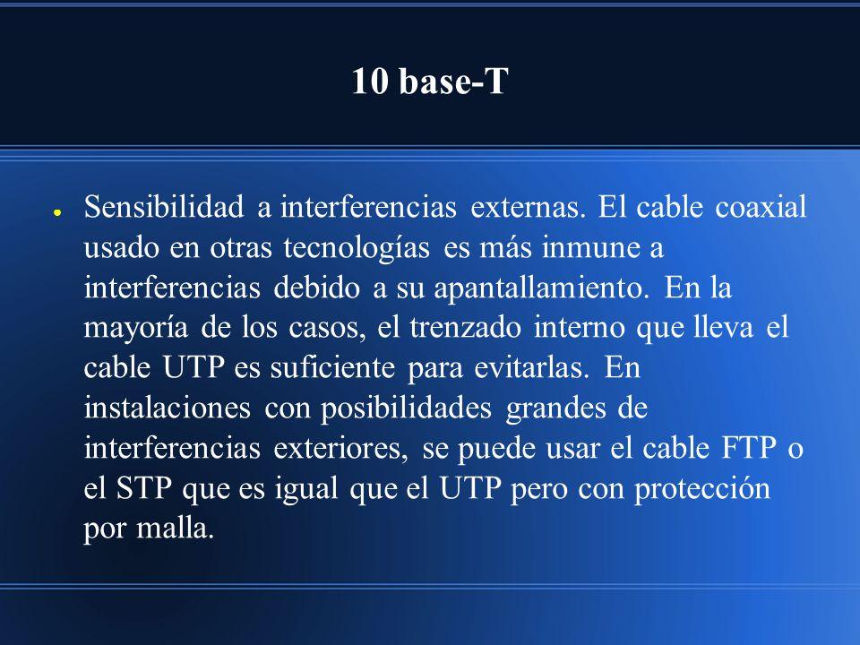10 base-T
