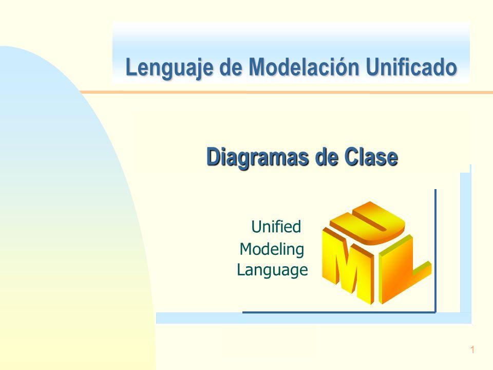 Lenguaje de Modelación Unificado