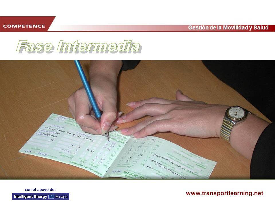 Fase Intermedia