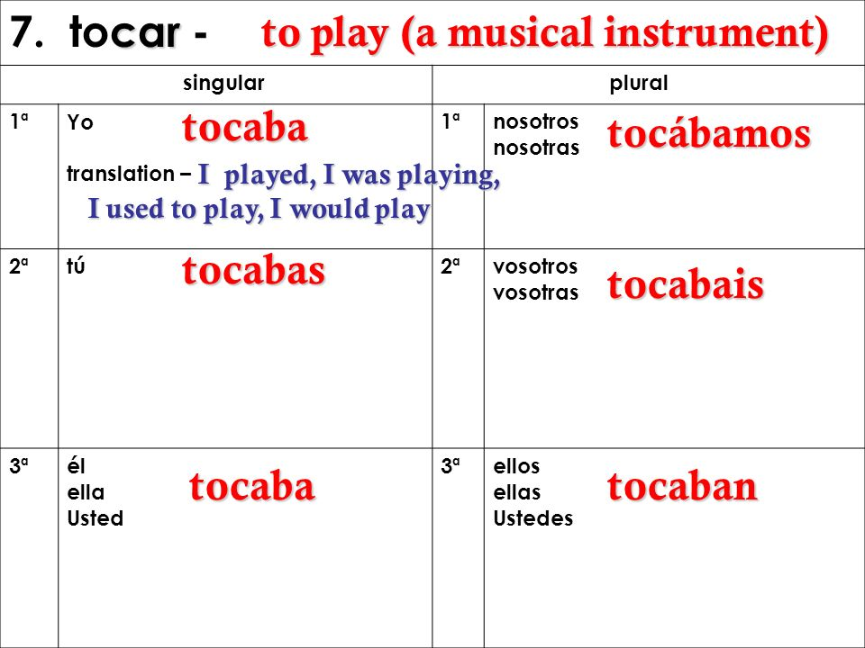 to play (a musical instrument)