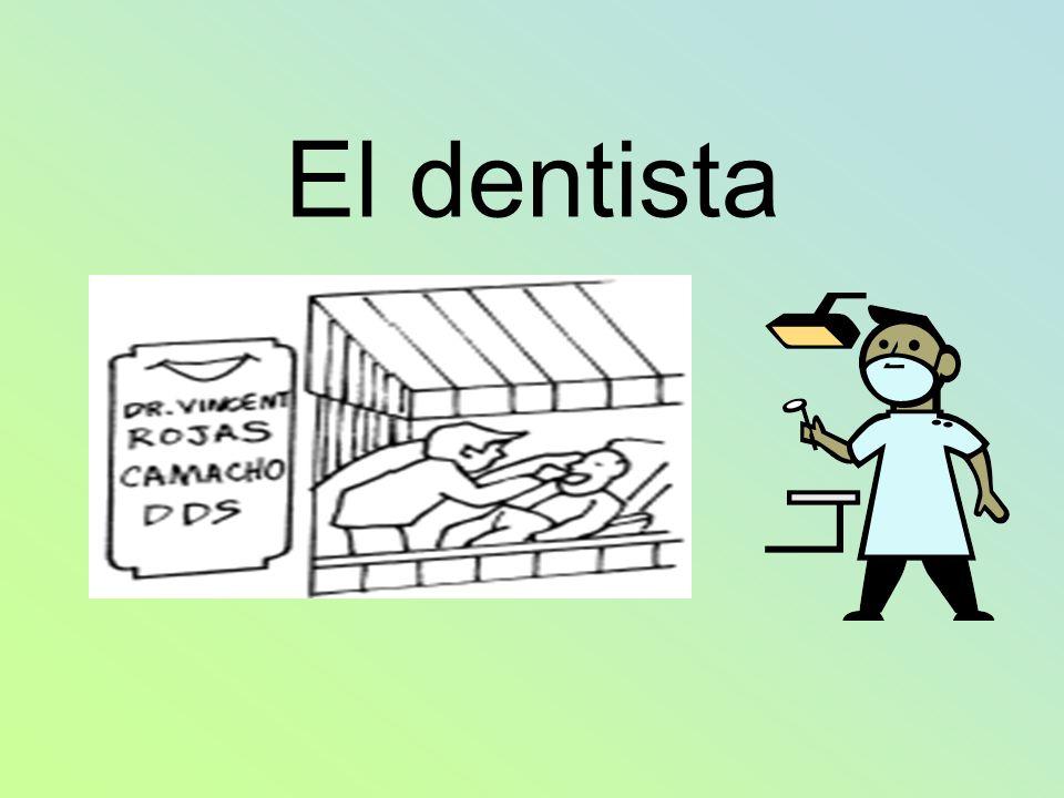 El dentista