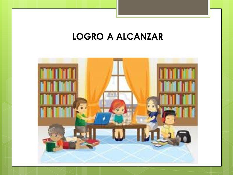 LOGRO A ALCANZAR
