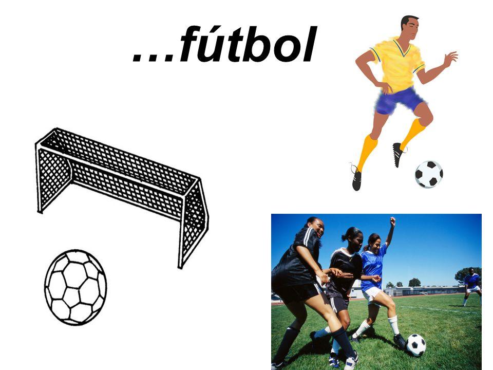 …fútbol