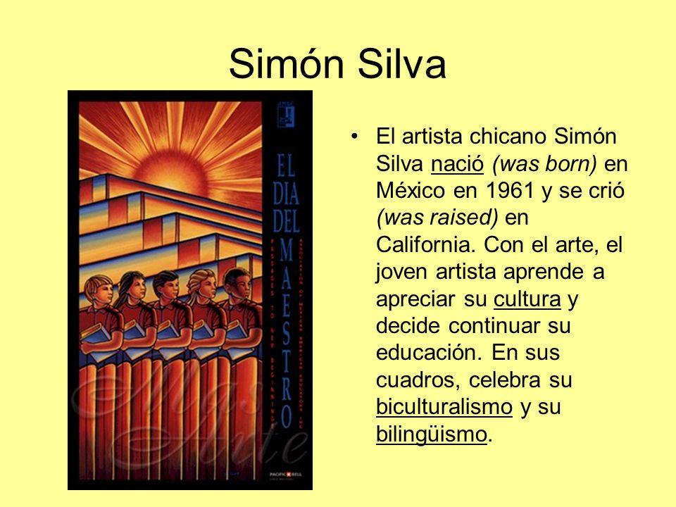 Simón Silva