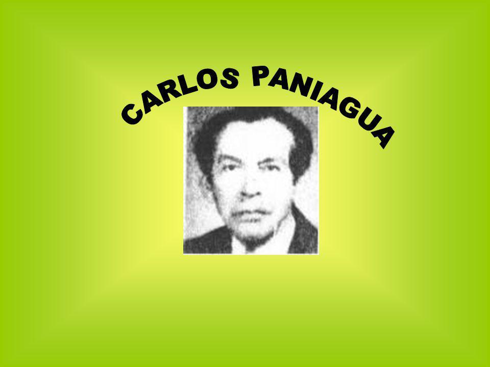CARLOS PANIAGUA