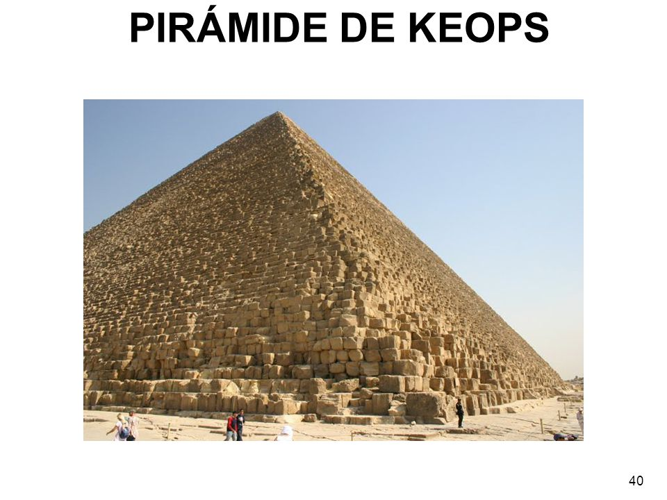 Egipto ppt descargar for Interior piramide keops