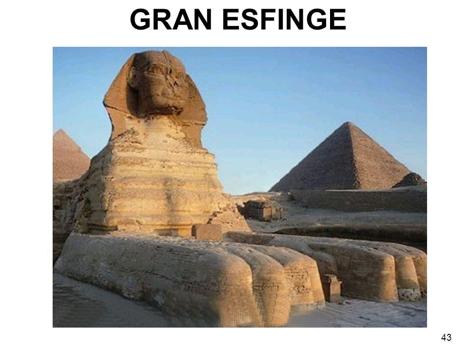 GRAN ESFINGE