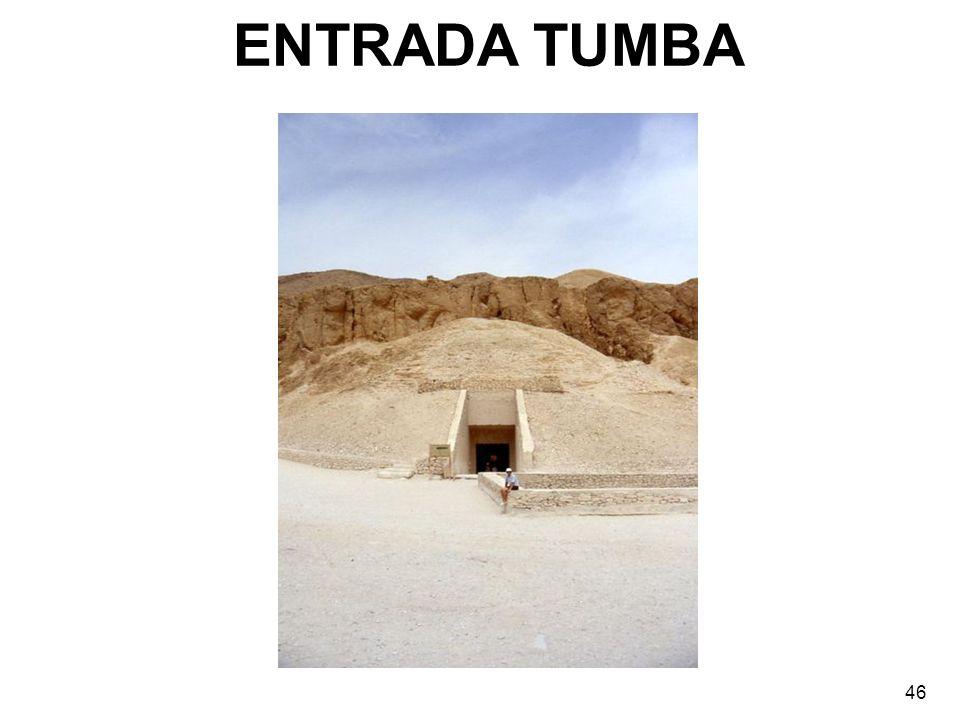 ENTRADA TUMBA