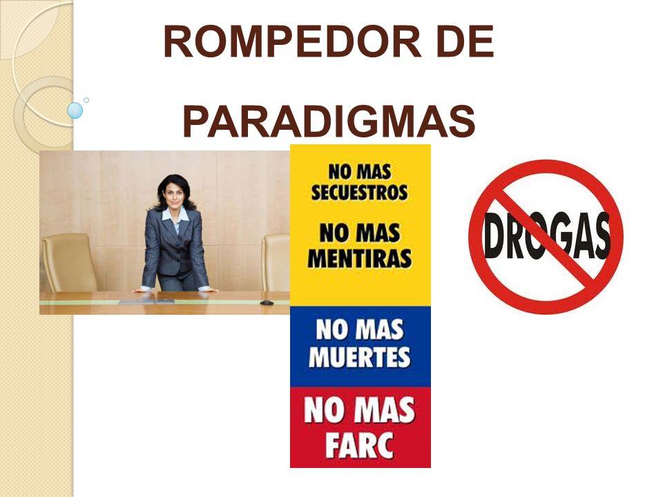 ROMPEDOR DE PARADIGMAS