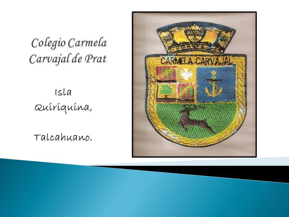 Colegio Carmela Carvajal de Prat