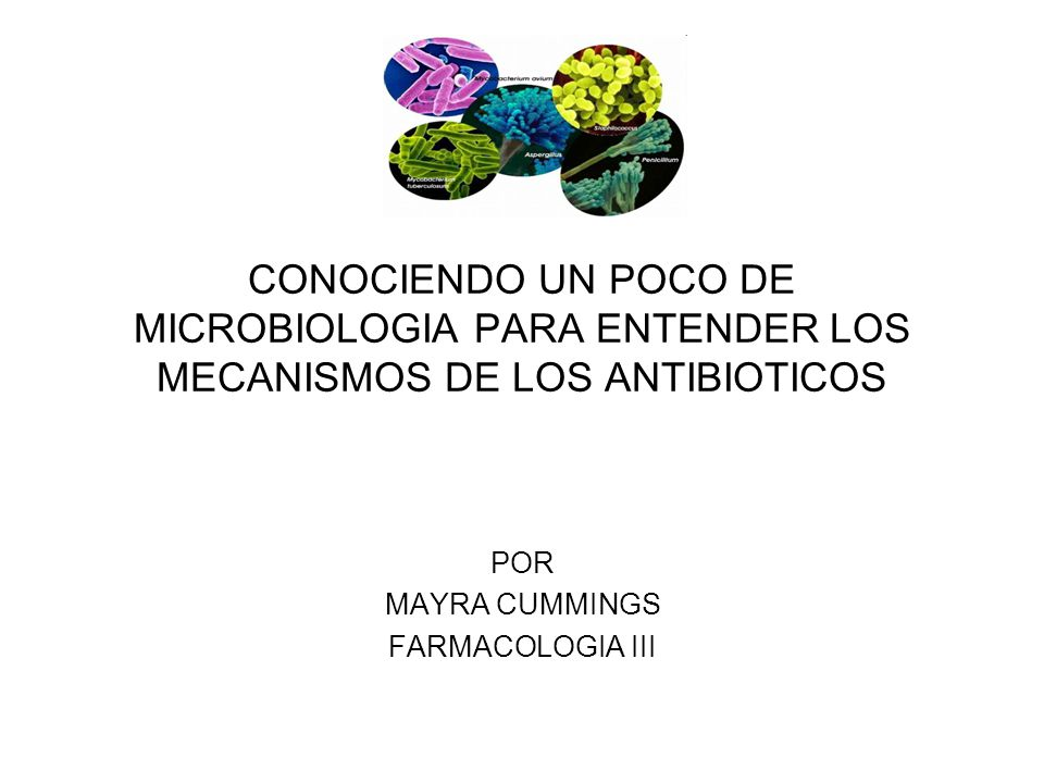 POR MAYRA CUMMINGS FARMACOLOGIA III